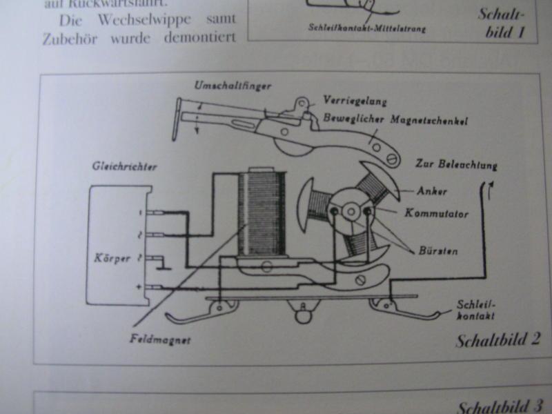 Schaltungen mit dioden