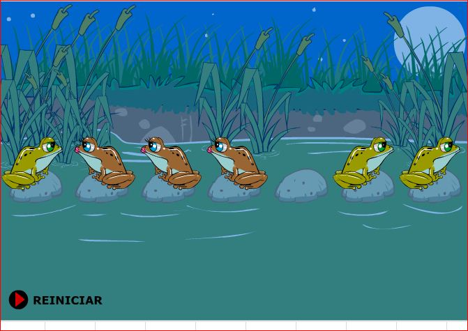 froschspiel
