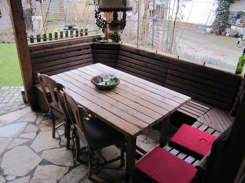 sitzbank polster selber machen cool fr tische esstische und sthle with sitzbank polster selber. Black Bedroom Furniture Sets. Home Design Ideas