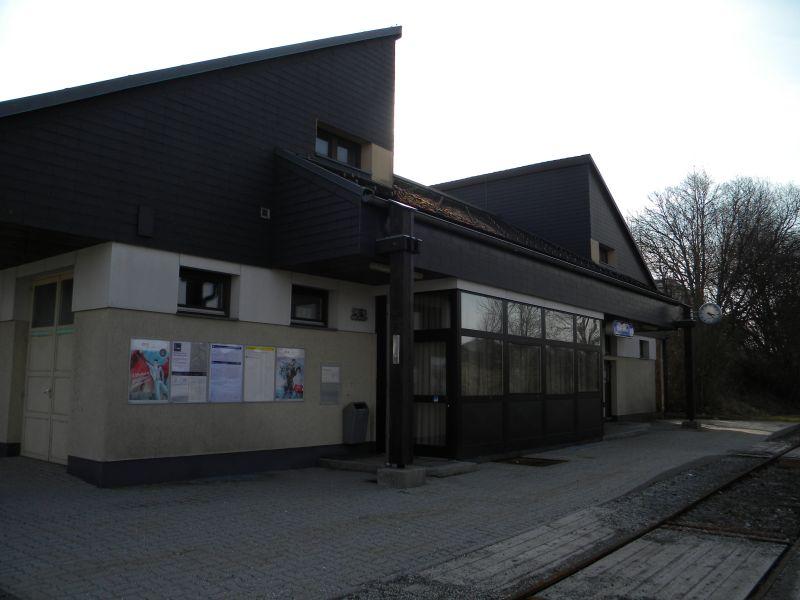 Eberschwang Bahnhof 9715941njc