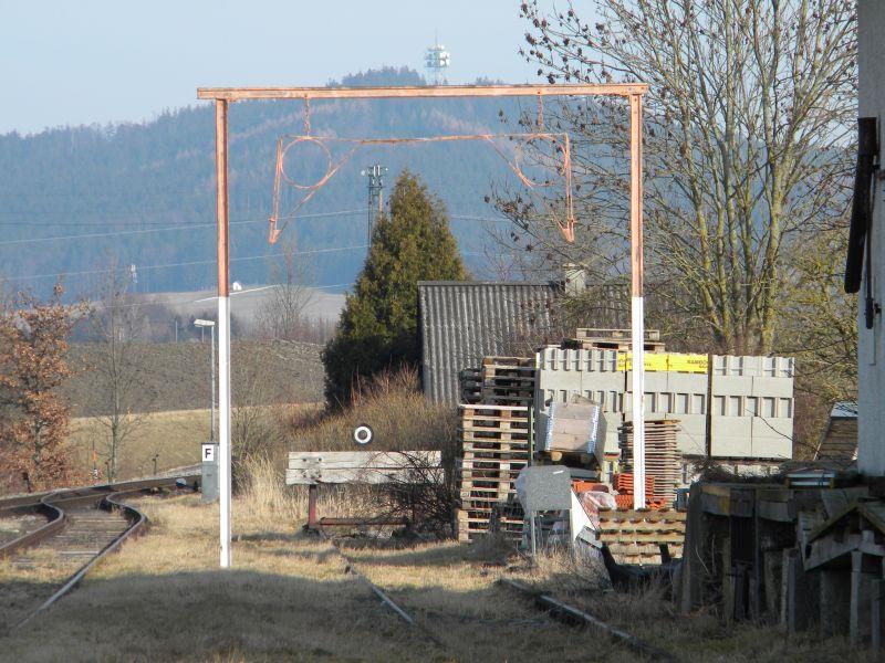 Eberschwang Bahnhof 9716215jnj