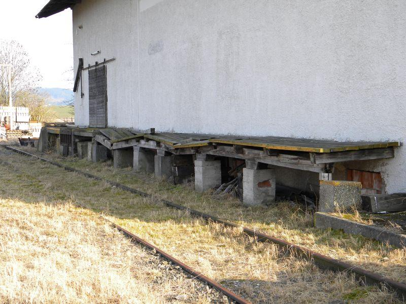 Eberschwang Bahnhof 9716219ays