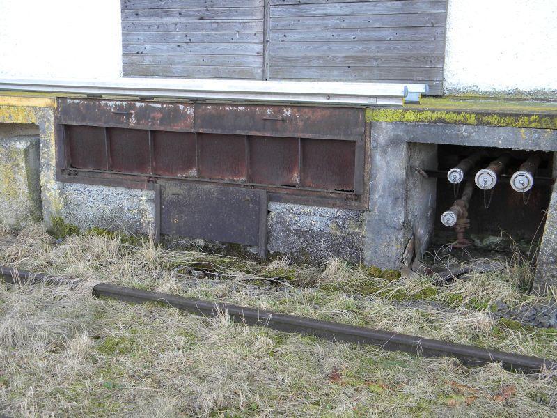 Eberschwang Bahnhof 9716224fgp