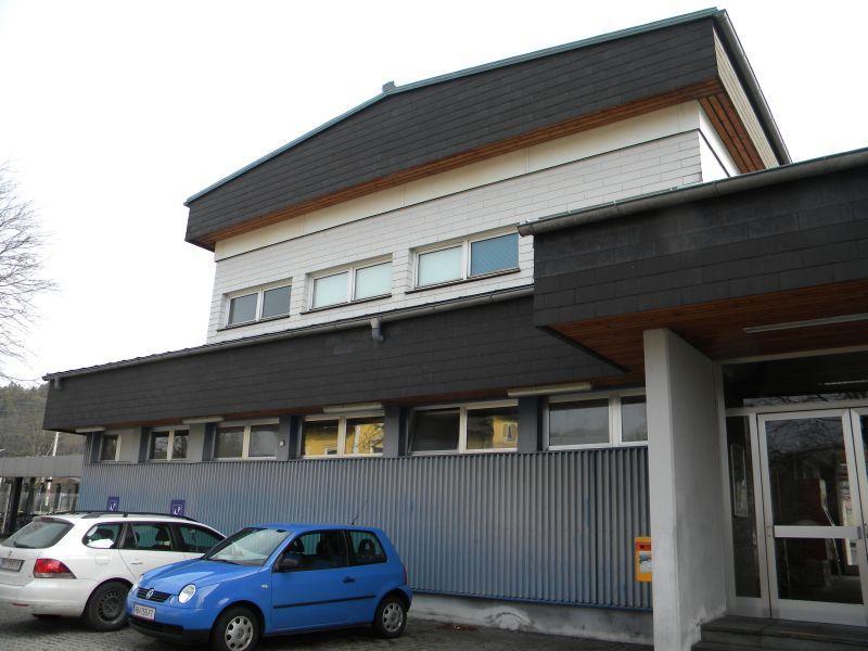 Bahnhof Frankenmarkt 9775599top