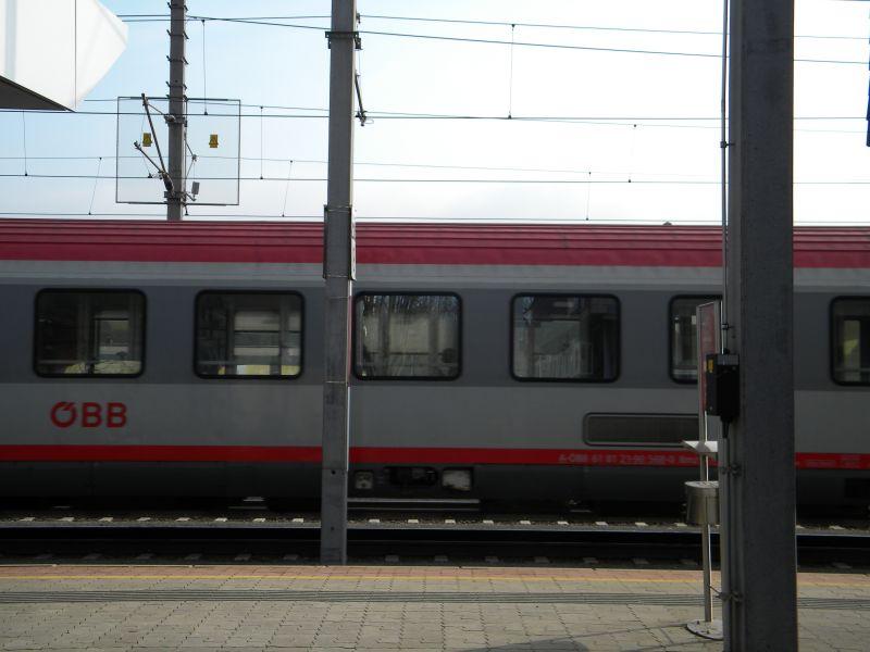 Bahnhof Frankenmarkt 9775601ixw