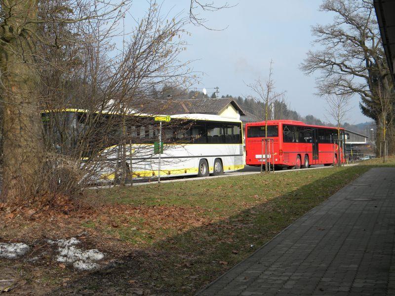 Bahnhof Frankenmarkt 9775678nae