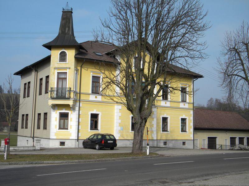 Bahnhof Frankenmarkt 9775679dqc