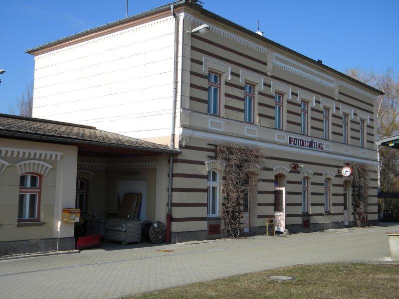 Bahnhof Breitenschützung 9783567bdo