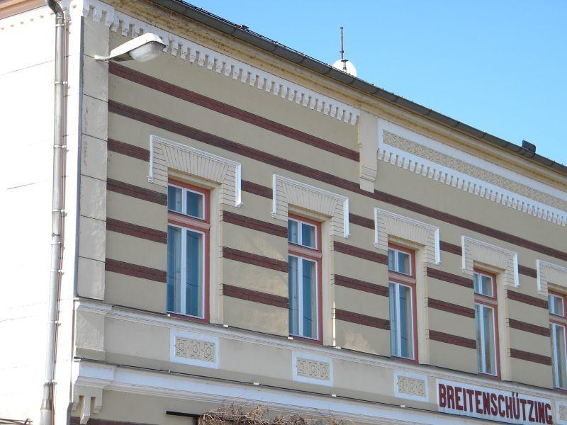 Bahnhof Breitenschützung 9783570baw