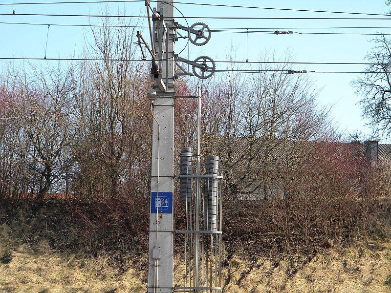Bahnhof Breitenschützung 9783646gpd