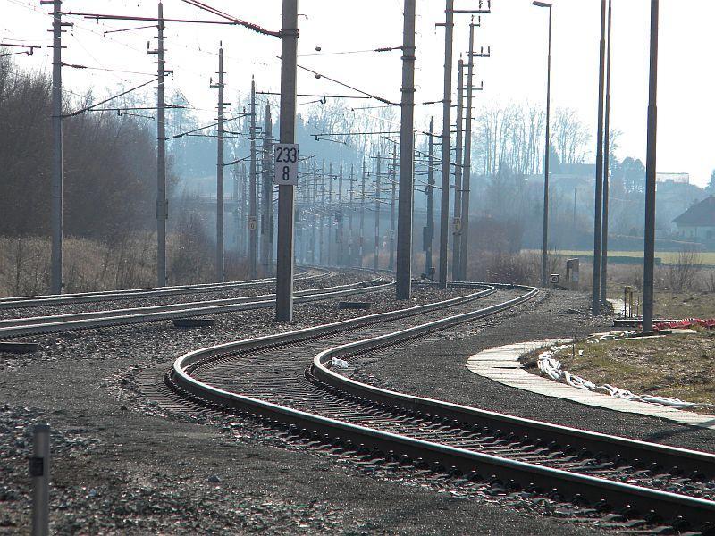 Bahnhof Breitenschützung 9783647xga