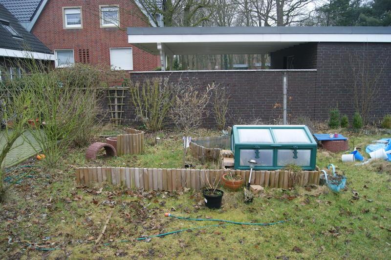Bitte bitte helft mir bei der Gartengestaltung :) - Seite ...