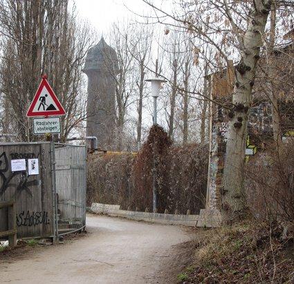 Rummelsburger Ufer - TR4