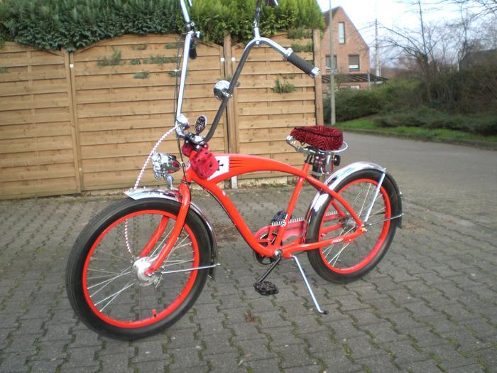 Randonneur Fixie Singlespeed Rennrad Holland Fahrrad... (Magdeburg ...