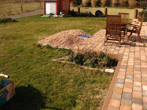 Kleine Garten Gestalten Praktische Losungen Auch Fur Den Reihenhausgarten Malerei | Kleine Garten Gestalten Praktische Losungen Auch Fur Den