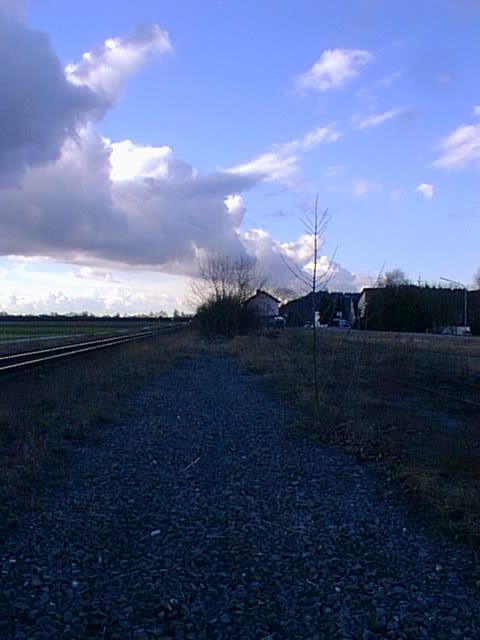 Bahnhof Buch (KBS Simbach - München Hbf) 9862798cmg