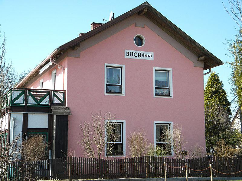 Bahnhof Buch (KBS Simbach - München Hbf) 9862989ixh