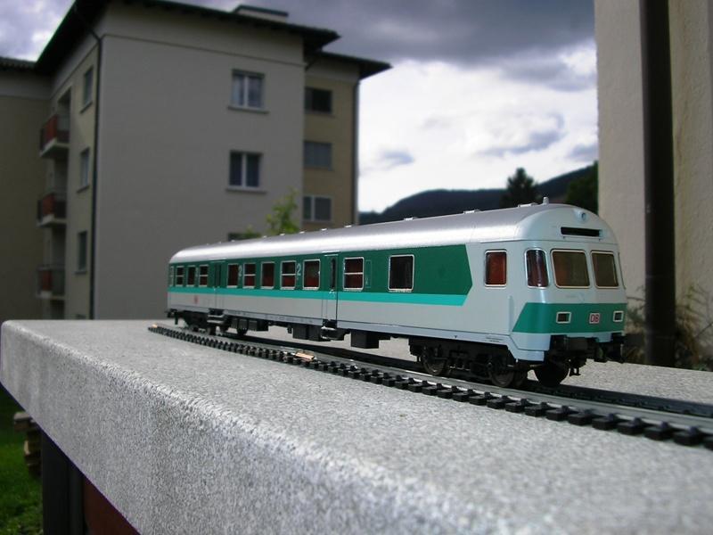 Märklin Silberlinge  9866640gbo