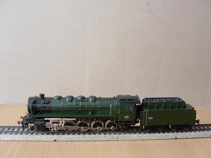 Güterzuglokomotive Baureihe 150 X der SNCF (Art.Nr. 3046) 9924097hiy