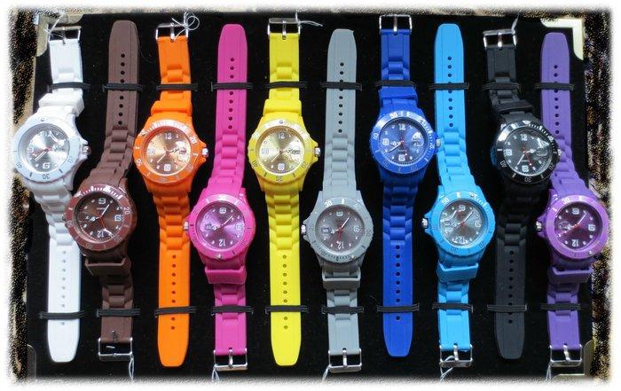 Uhr Modern silikon armbanduhr trend uhr modern modisch damenuhr herrenuhr