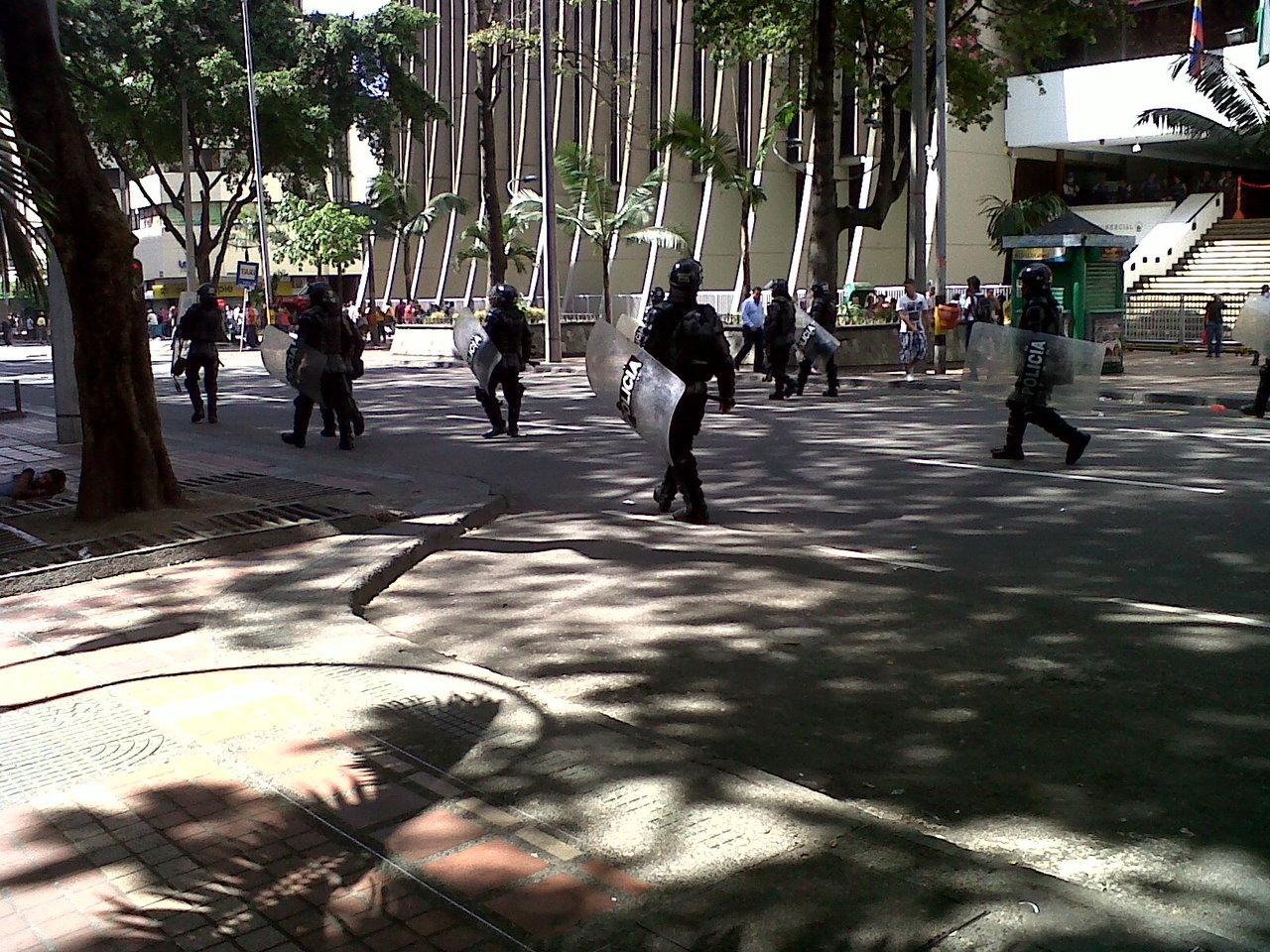 Uhrzeit Medellin