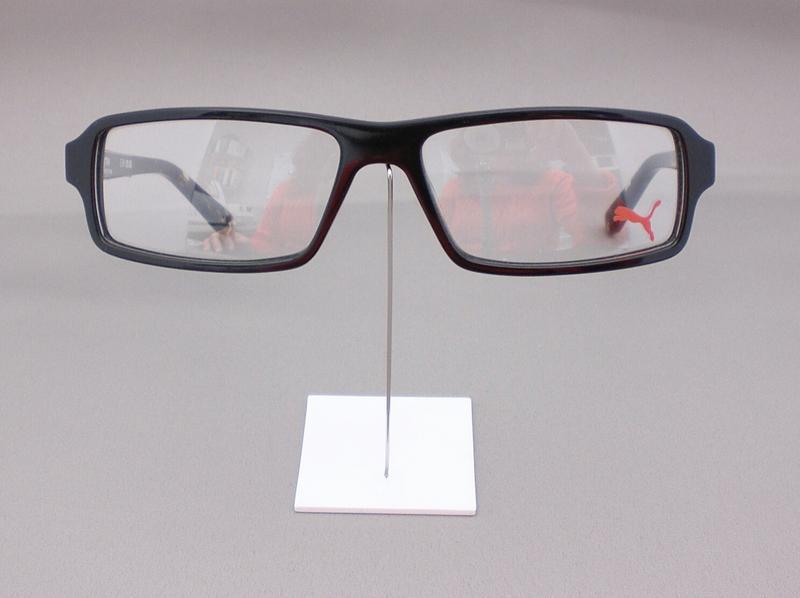 Original Mikli par Mikli Brille Brillenfassung M0424 Farbe 04 schwarz gelb GXuntxsr