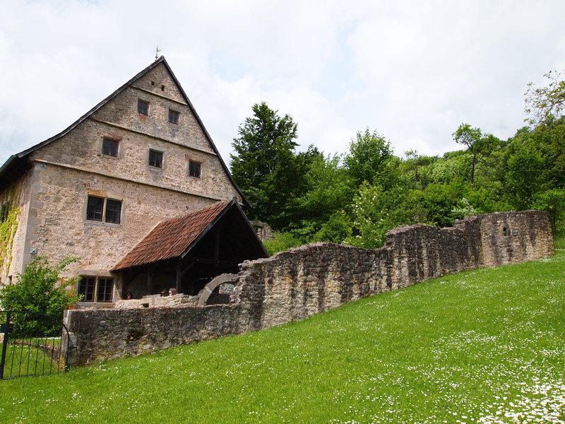 Burgen und Schlösser | Kreis Rhön-Grabfeld | Kreis Rhön-Grabfeld