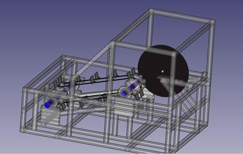 Gemeinsame Sägeautomat selber bauen:) • Motorsägen-Portal @YY_87