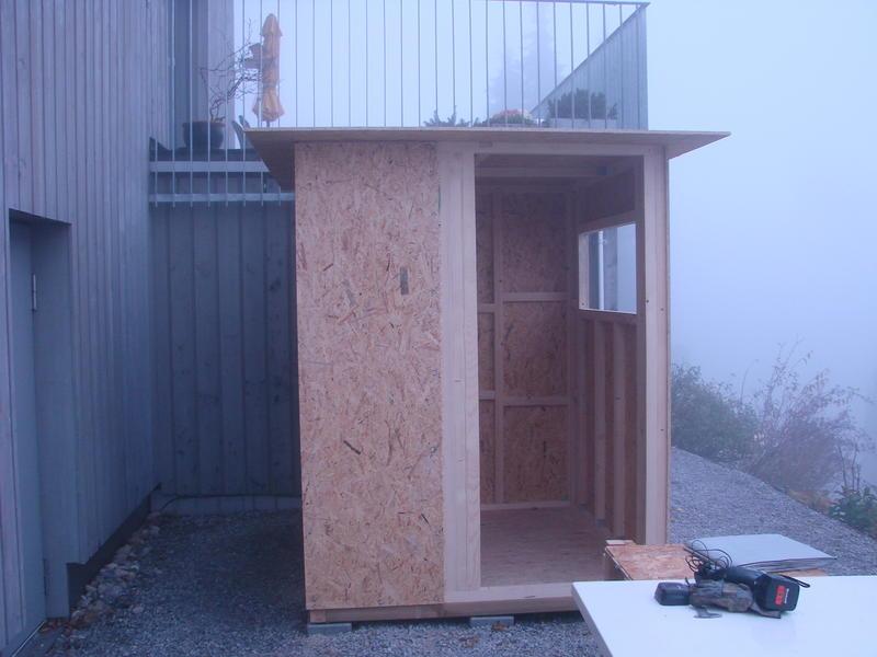 Bekannt wieso ich keine Blockbohlensauna selber baue - saunabauen.de AF49