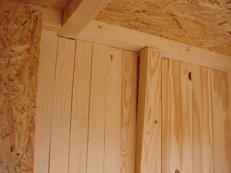 Bevorzugt wieso ich keine Blockbohlensauna selber baue - Seite 2 - saunabauen.de NO19