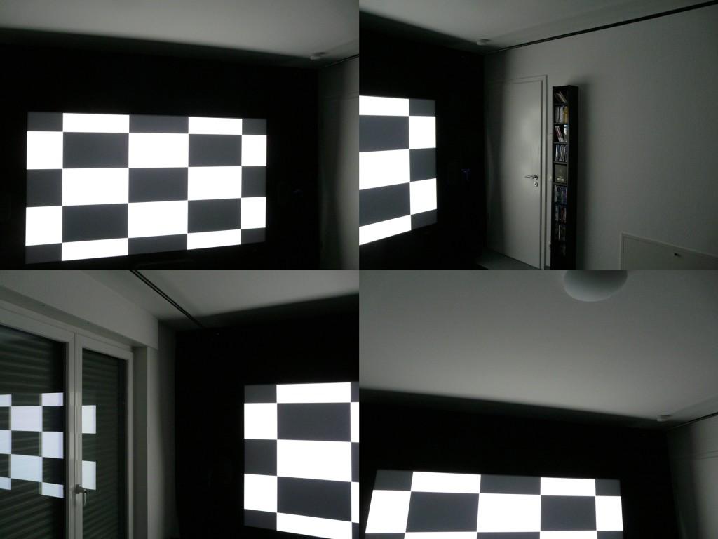 Peinture Pour Ecran Retroprojecteur comment combattre la pollution lumineuse ? - cin&son