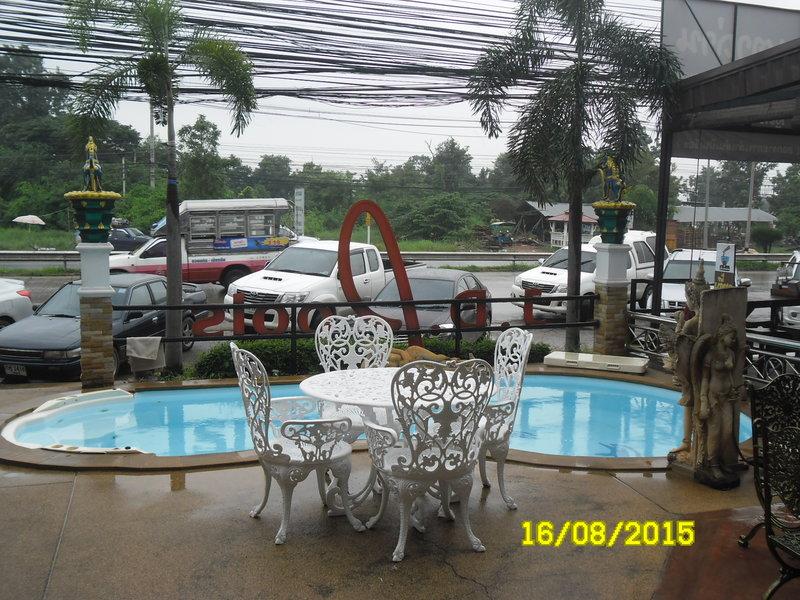 Pool in Khon Kaen 23127373wb