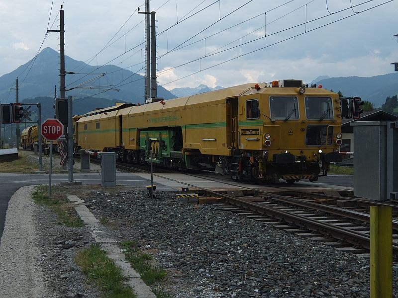 Bahnhof Eben im Pongau 23173057wt