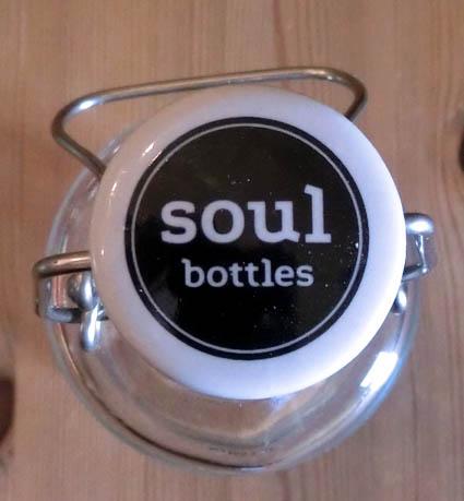 Plastikfrei: Soulbottles