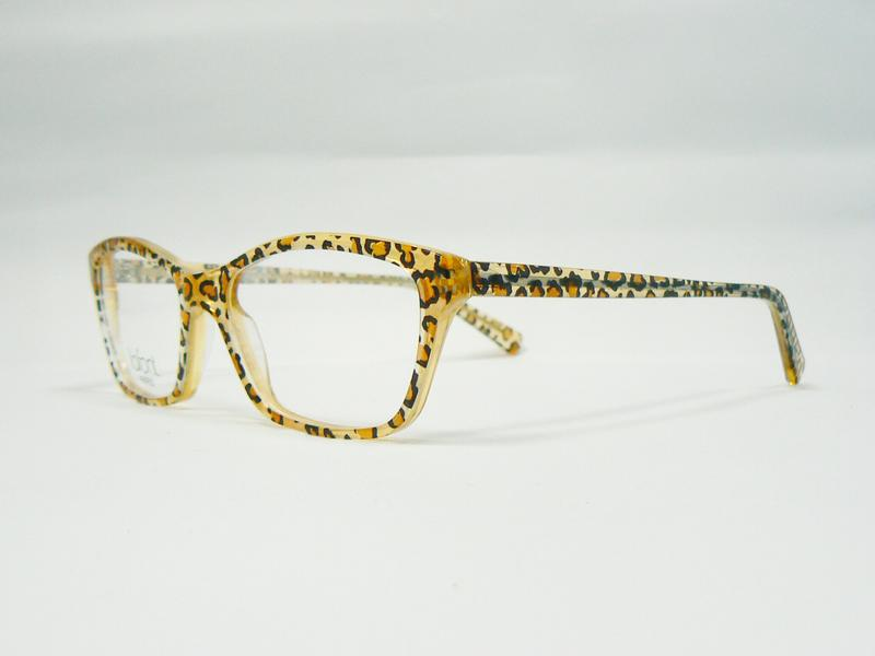 Original Jean Lafont Brille Brillenfassung Oceane Farbe 380 Leoprint zNvcMjlPa
