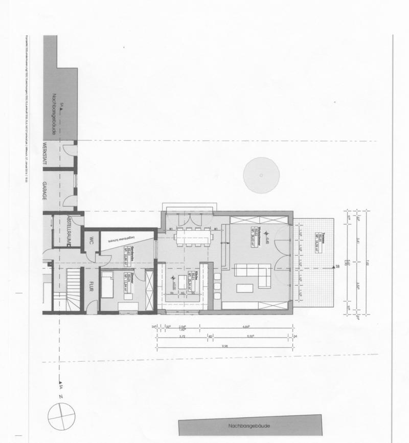 Häufig Einstand - Fragen zu Anbau (Kosten etc.) - Architektur Allgemein TE22