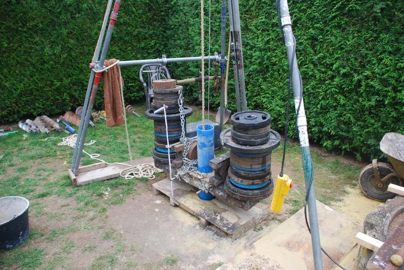 Fabulous Präferenz Brunnenrohr Ziehen VN73 | Casaramonaacademy JW11