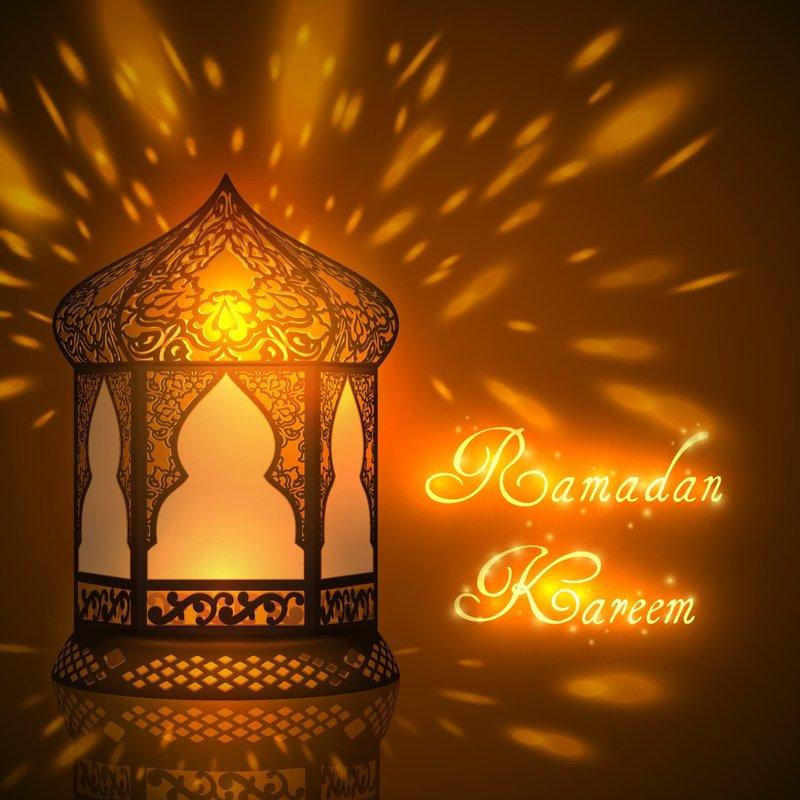Красивые открытки на рамазан, днем рождения