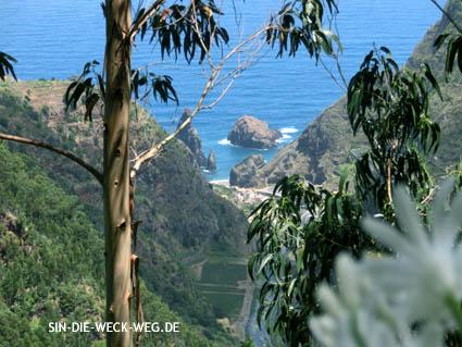 Madeira – Bolo do caco (Brot mit Süßkartoffeln)