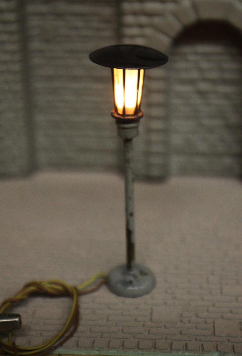 märklin lampen