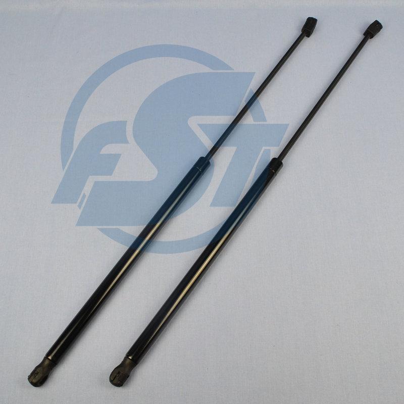 2x Gasdruckfeder Heckklappe Dämpfer für MERCEDES BENZ M-KLASSE W163 A1637400045