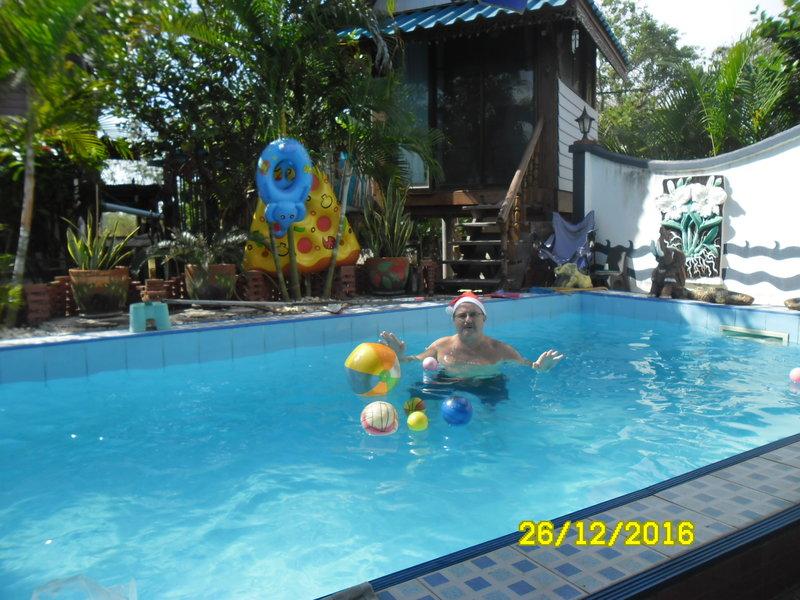 Pool in Khon Kaen 27830522bk