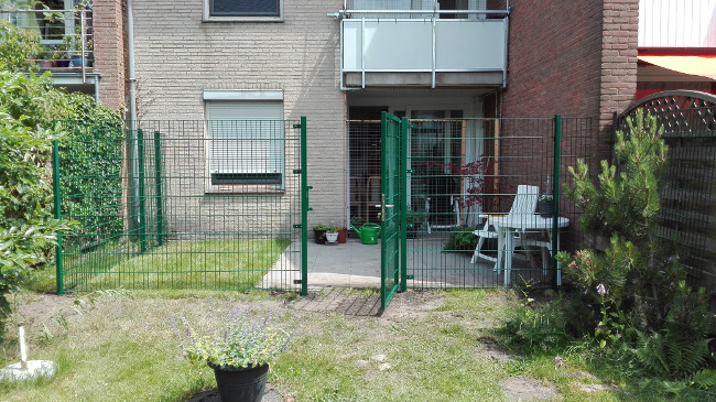 Fabulous Terrasse / Gartenteil katzensicher machen lassen - welche Firmen UJ93