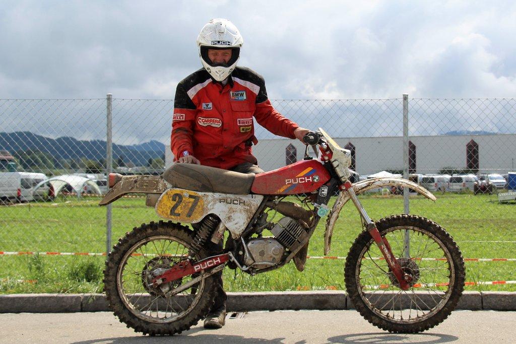 Wullink Motocross Puch 30340113sf