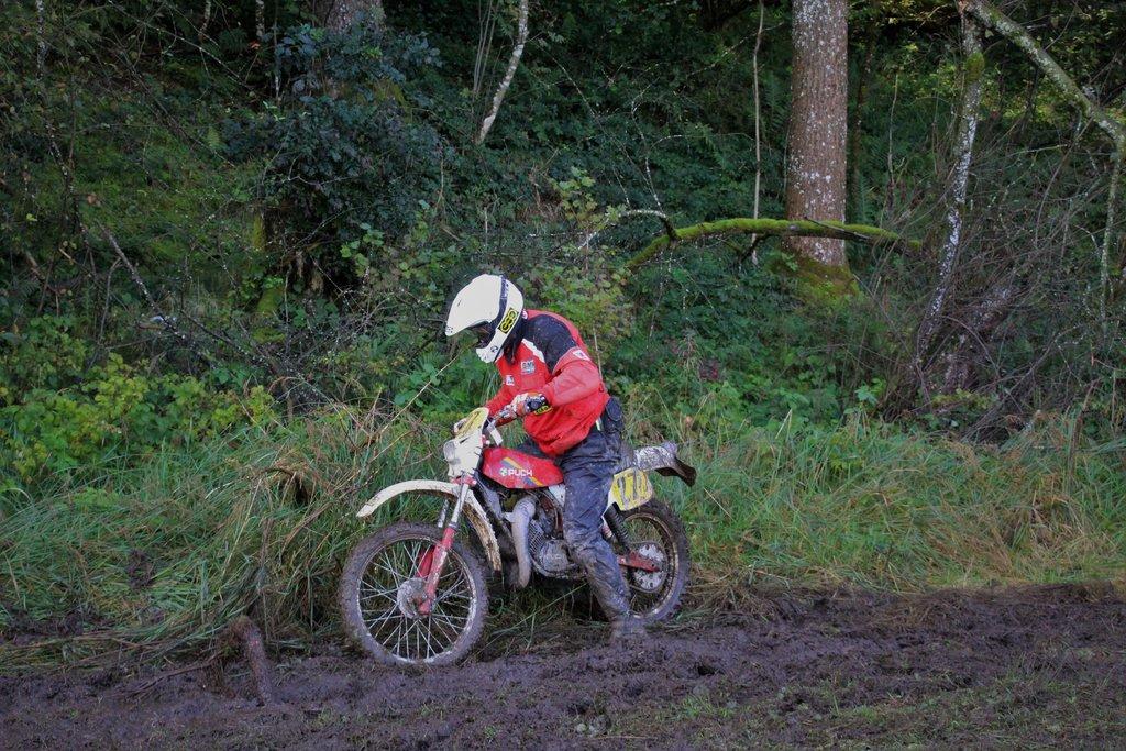 Wullink Motocross Puch 30340130ym