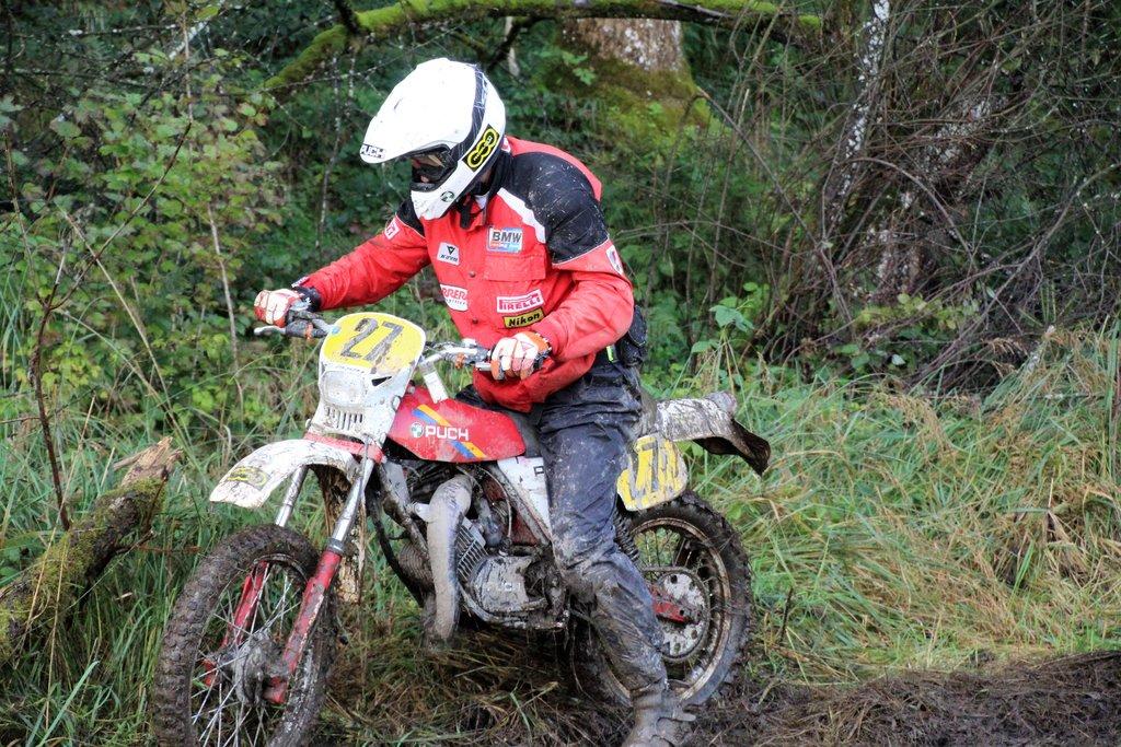 Wullink Motocross Puch 30340134tt
