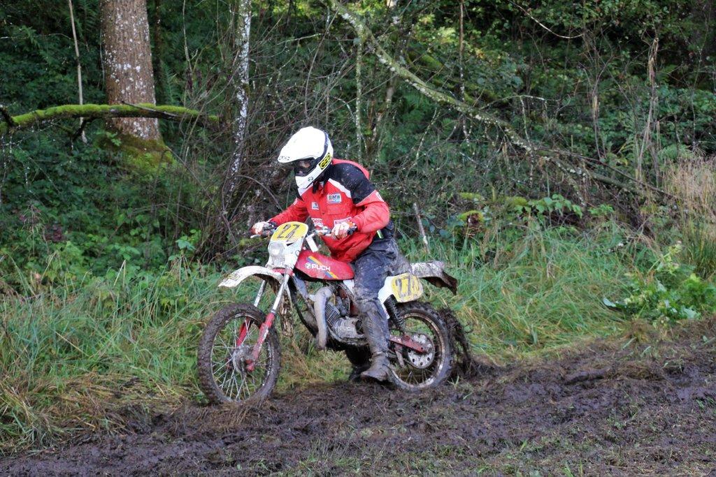 Wullink Motocross Puch 30340135ww
