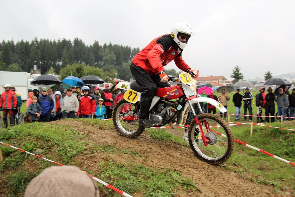 Wullink Motocross Puch 30340142eq