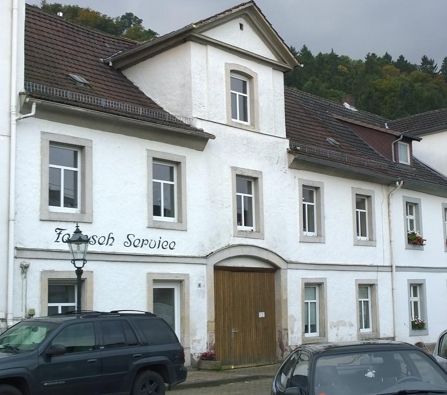 Firma Hilkemann Aus Bad Karlshafen