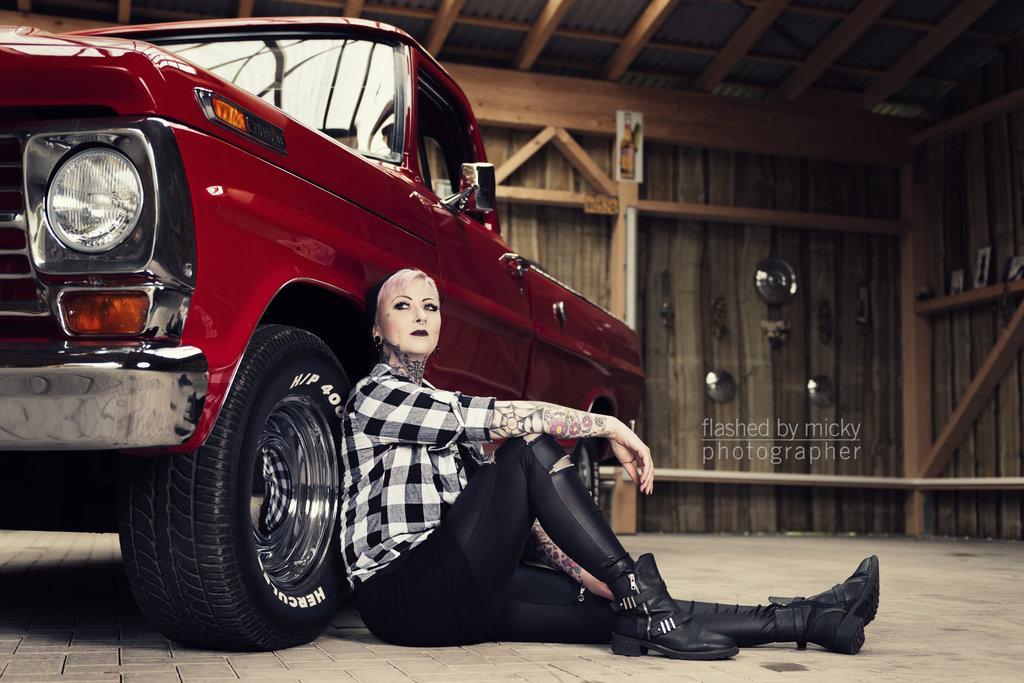 V8 Oldtimer Amerika US Cars Big Block Auto Muscle Car Motor Hemi
